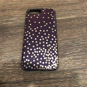 Otterbox IPhone 7 or 8 plus phone case